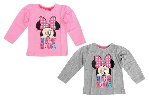LA-Shirts mit Minnie Maus
