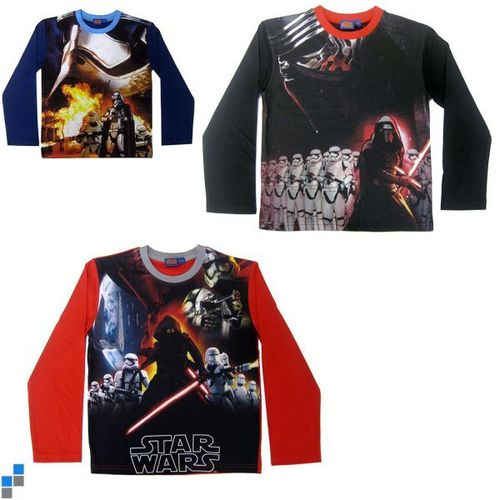 LA-Shirts v. Star Wars