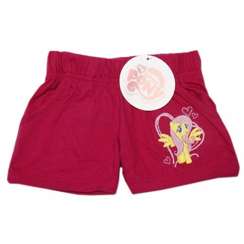 Shorts v. My little Pony