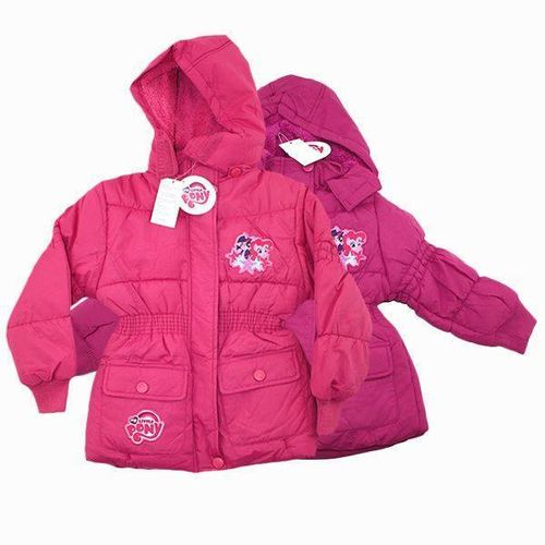 Winterjacke von My little Pony