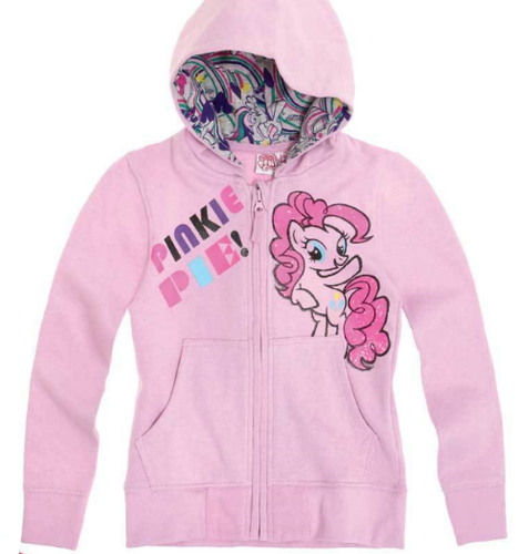 Sweatjacke von My little Pony