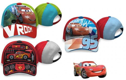 Sommercappies v. Cars