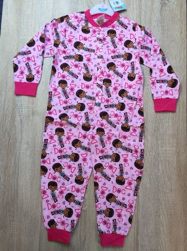 Onesie von Doc mc Stuffin