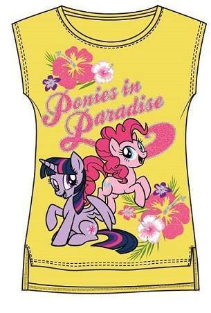 T-Shirt v. My little Pony