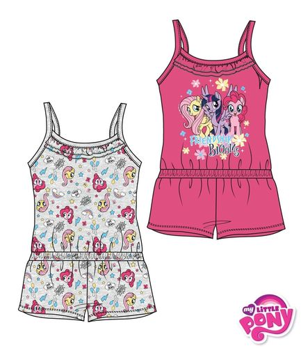 Jumpsuits von My little Pony