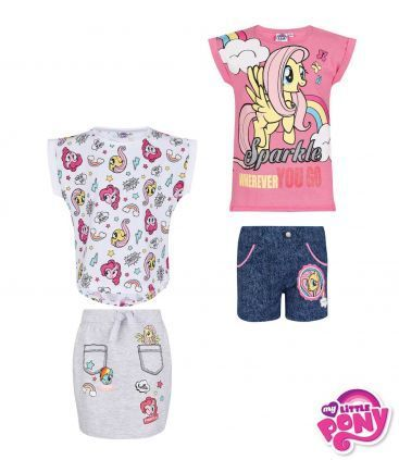 Sommersets von My little Pony
