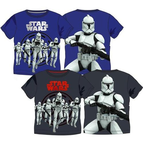 T-Shirts v. Star Wars mit Stormtrooper