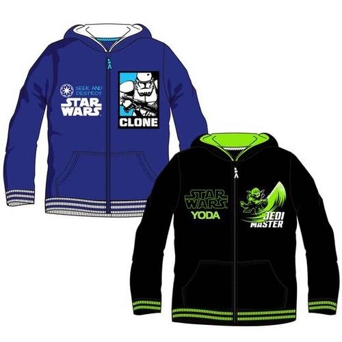 Sweatjacken von Star Wars