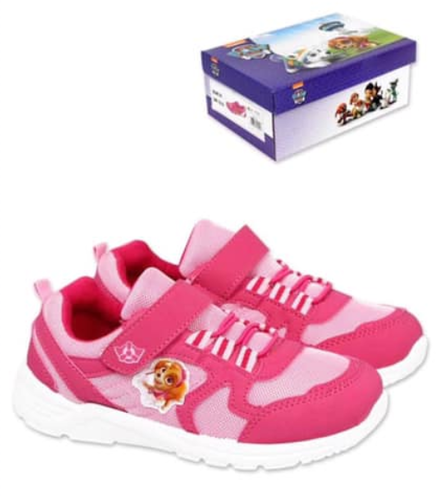 LED Sneakers von Paw Patrol