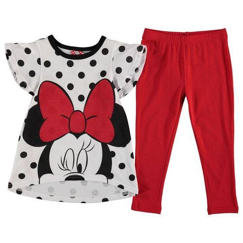 Zweiteiliges Minnie Maus Set